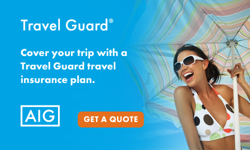 Travel Guard Insurance - Cover your trip with a Travel Guard travel insurance plan. Get a Quote